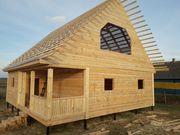 Строим Дома за 10 дней недорого. Ровные руки 100% - foto 6