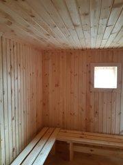 Дом-баня 6х6 из профилированного бруса проект Дени - foto 4