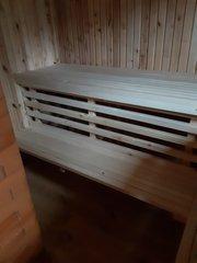 Дом-баня 6х6 из профилированного бруса проект Дени - foto 6