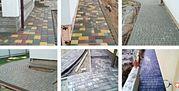 Укладка тротуарной плитки Чисть и Минск - foto 2