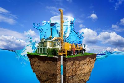 Бурение скважин на воду в Молодечно - main