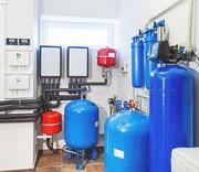 Монтаж системы водоснабжения и водоподготовки - foto 3