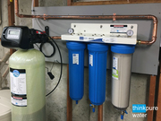 Монтаж системы водоснабжения и водоподготовки - foto 4