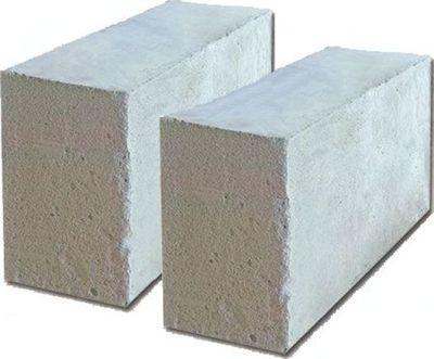 Блоки газосиликатные кат.1Д-500 - main