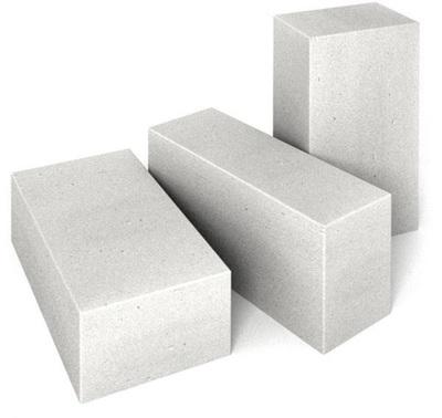 Блоки газосиликатные - main